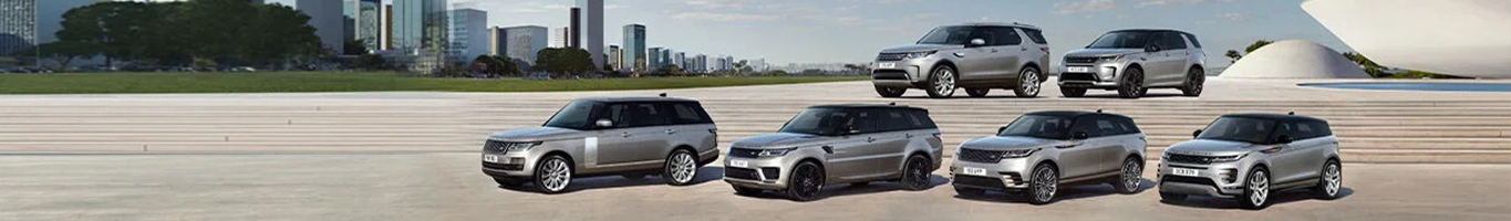 Land Rover Finance